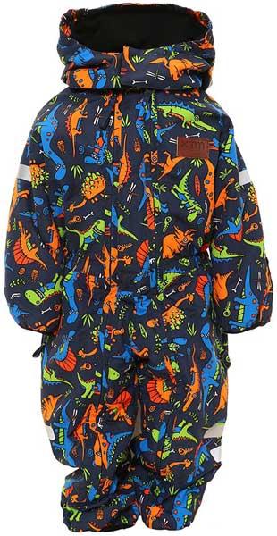 XTM Yoji Suit Dino