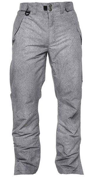 XTM Glide II Grey