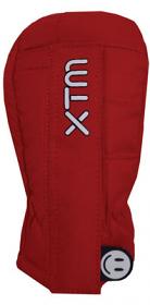 XTM Tots Mitt Red