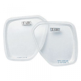 Tusa Mask Corrective Lenses MC5000