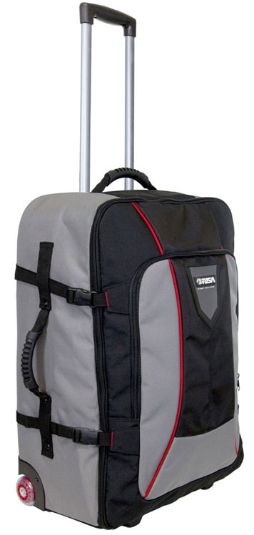 Tusa RB10 Roller Travelling Gear Bag
