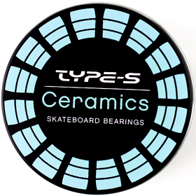 Type-S Bearings Ceramic