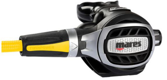 Mares Ultra Adjust Occy