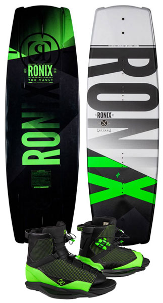Ronix Vault/District Boots 2021