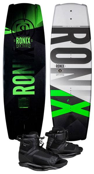 Ronix Vault/Divide Boots 2021