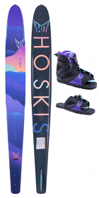 HO Freeride Jnr Girl w Freemax '18