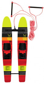 HO Hot Shot Kids Trainer Skis '18