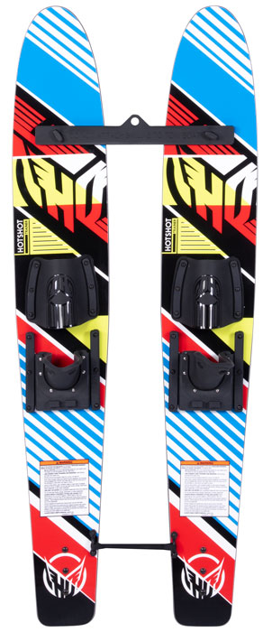 HO Hot Shot Kids Trainer Skis '19