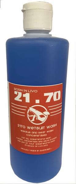 2170 Wetsuit & Gear Wash