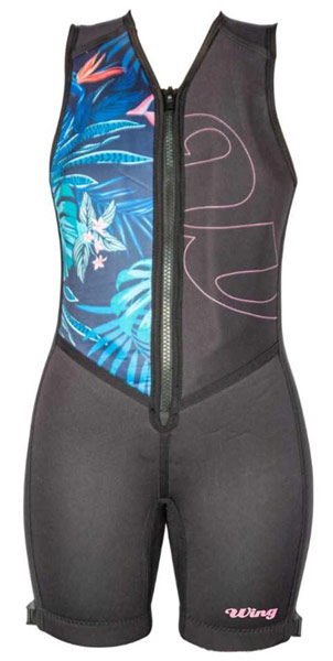 Wing Ariel Ladies Buoyancy Peach