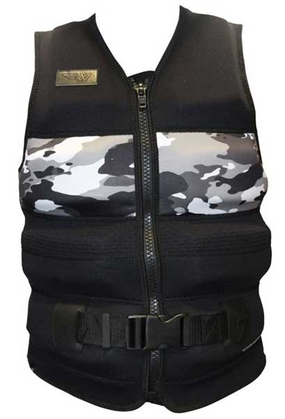 Wing Outsider L50S Neo Vest