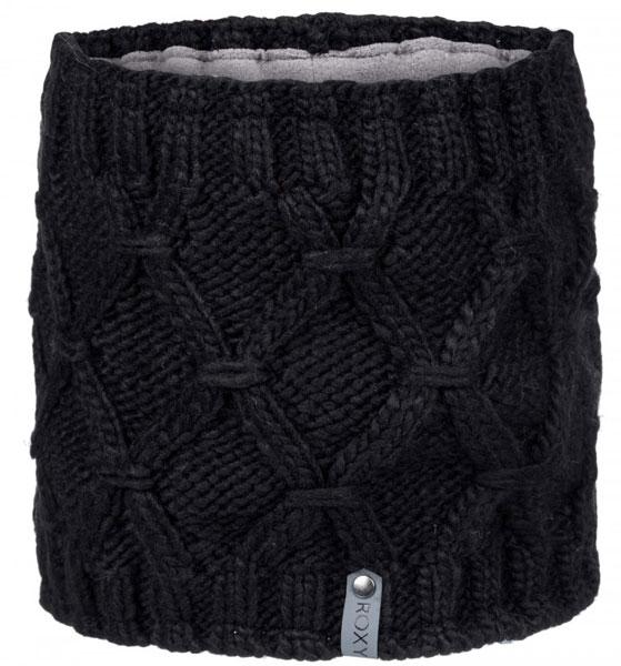 Roxy Winter Neckwarmer Black