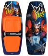 HO Joker Kneeboard 2016