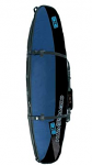 O&E Triple Coffin Shortboard