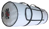 Masterline 250L Covered Fat Sack
