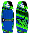 HO Element Kneeboard w/PLock strap 2015