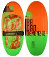 Radar Denunzio Kneeboard 2016