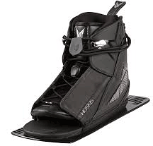 HO Xmax Boot with plate