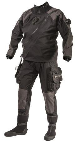 Mares XR1 Kevlar Drysuit