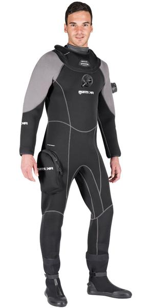 Mares XR3 Neoprene Drysuit