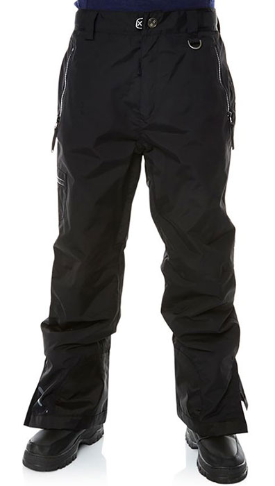 XTM Ninja Black '19