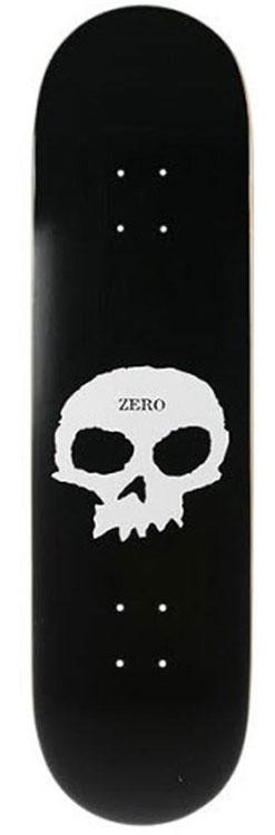 "Zero Single Skull R7 8.25"""