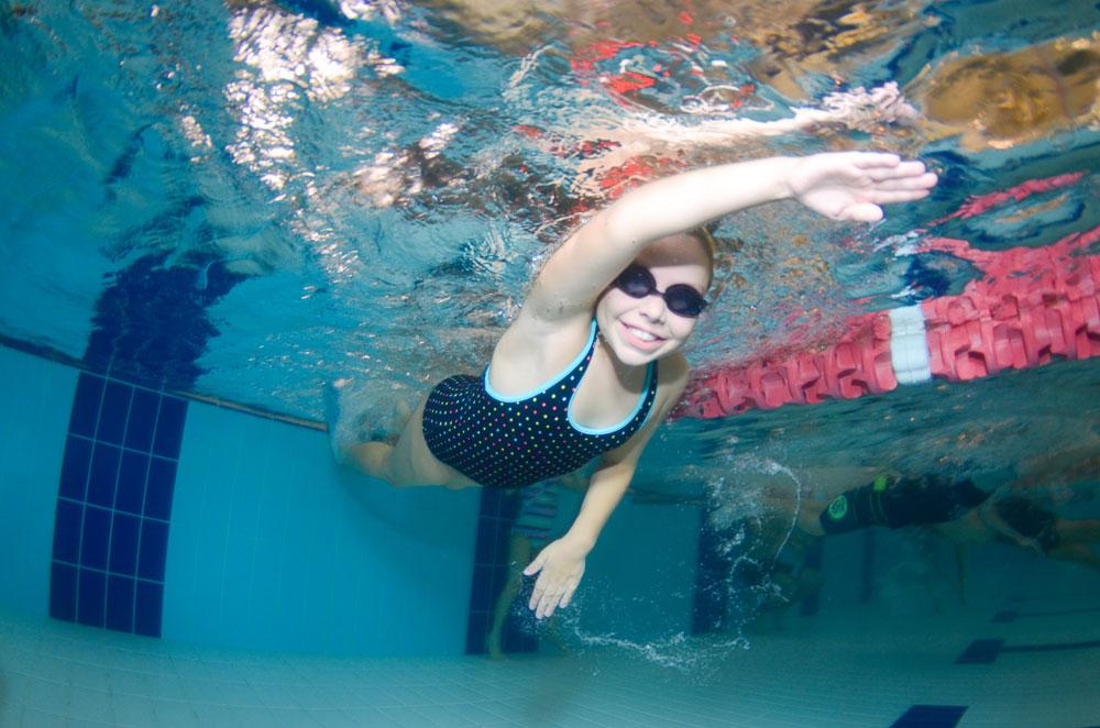 swim fins caps image