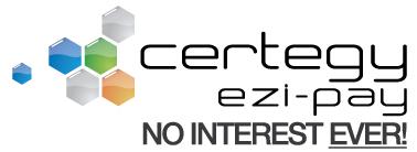 Certegy Ezi-pay payment plan